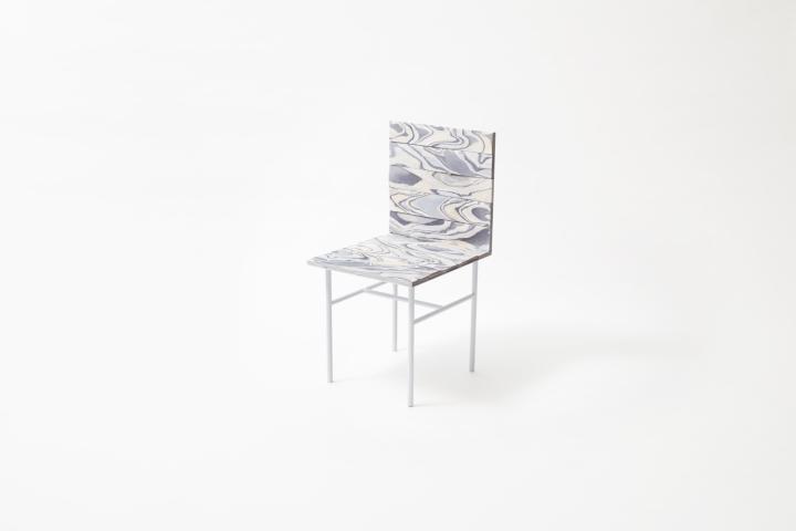 Alcantara-wood12 Akihiro Yoshida sosyal magazin konsepsyon