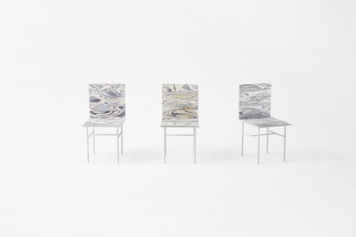 Alcantara-wood14 Akihiro Yoshida sosyal magazin konsepsyon