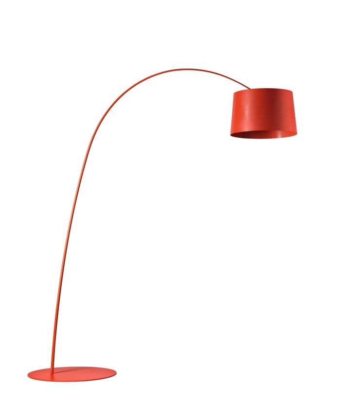 Twiggy Crimson sosyal magazin konsepsyon
