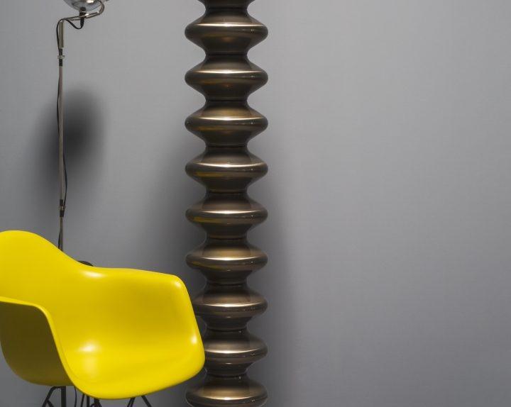 Rohre Katalog 82 Mailand natürliche Stahl lackiert transparent Sozial Design-Magazin
