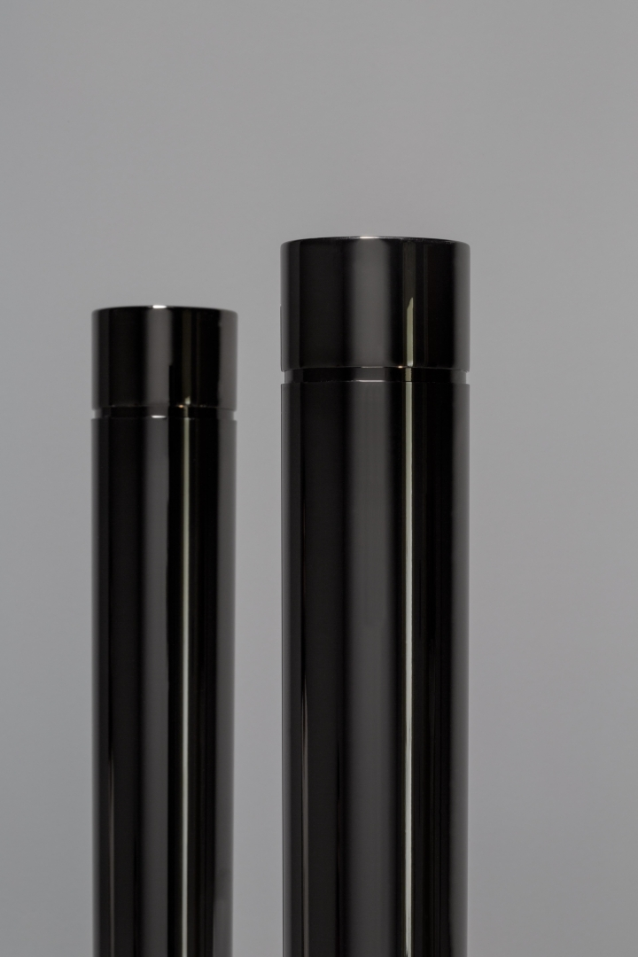 Tubes Katalog 98 tbt black nickel sozialen Designmagazin