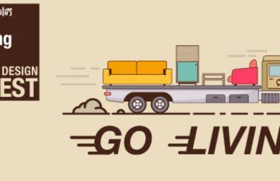 go-Design-Wettbewerb von formabilio leben