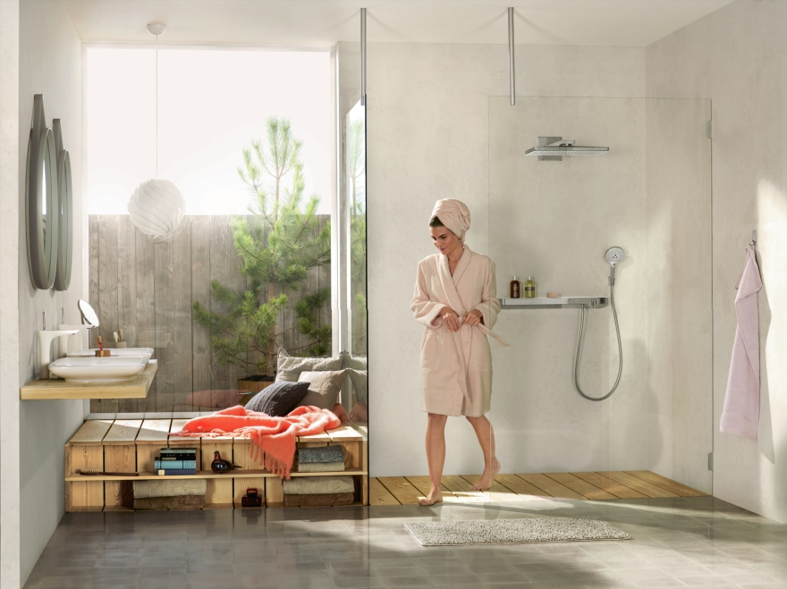 Hansgrohe ShowerTablet Select 700