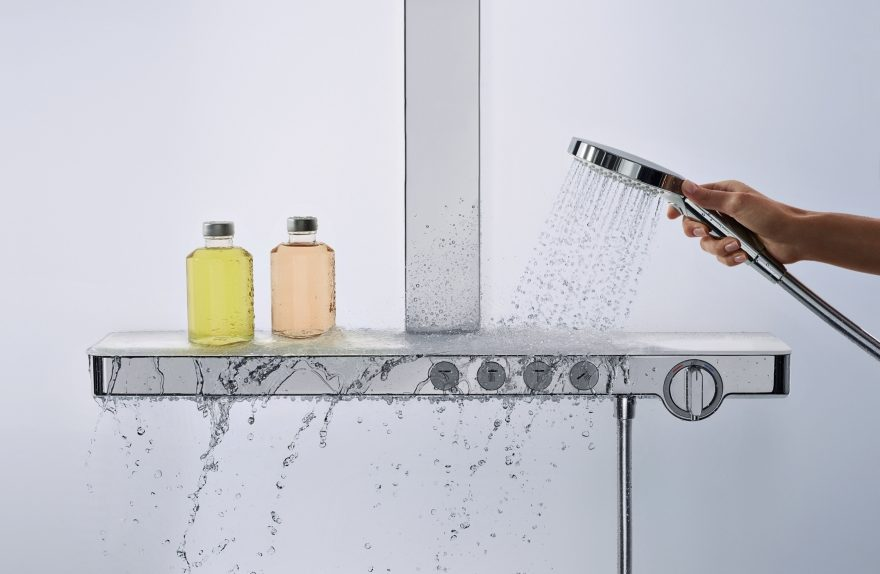 HANSGROHE ShowerTablet選択700