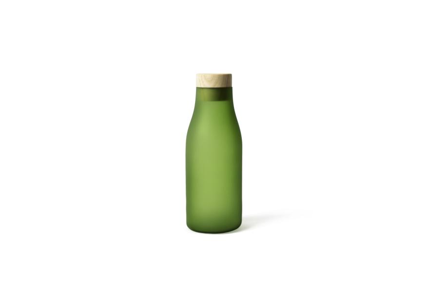 Gela, Goro, la botella de vidrio, internoitaliano