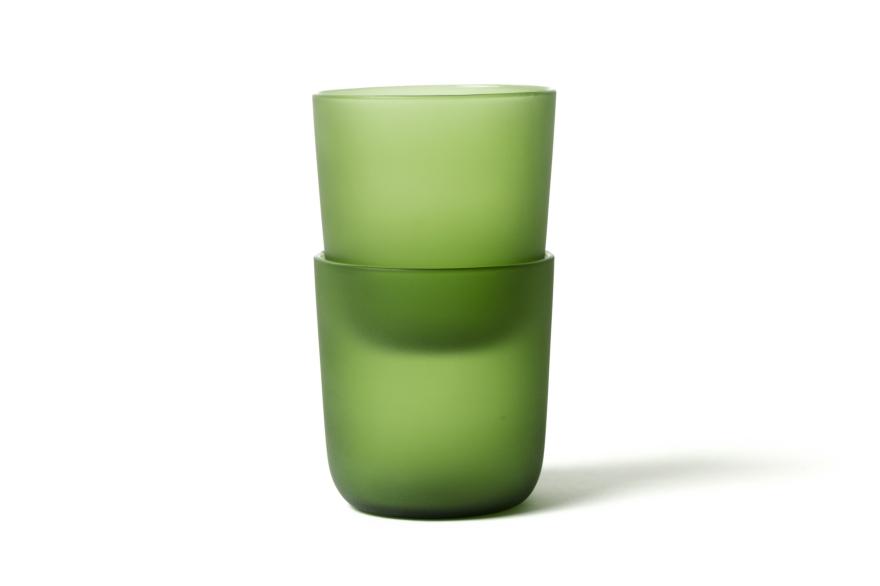 Gela, Goro, garrafa e vidro, internoitaliano