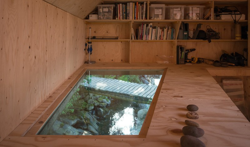 Studio Weave, Midden Studio