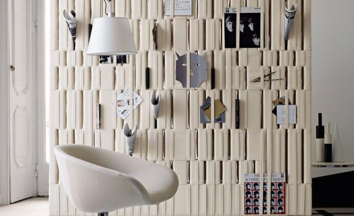 I prodotti per l ufficio che coniugano design e utilit for Portapenne ufficio design
