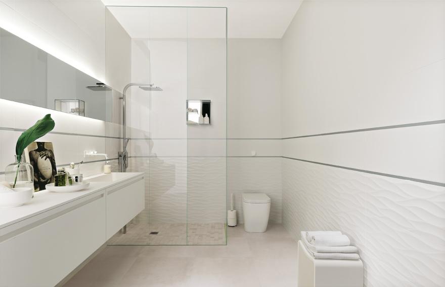 Amazoncom Vintage White Bathroom Accessories 4 Piece