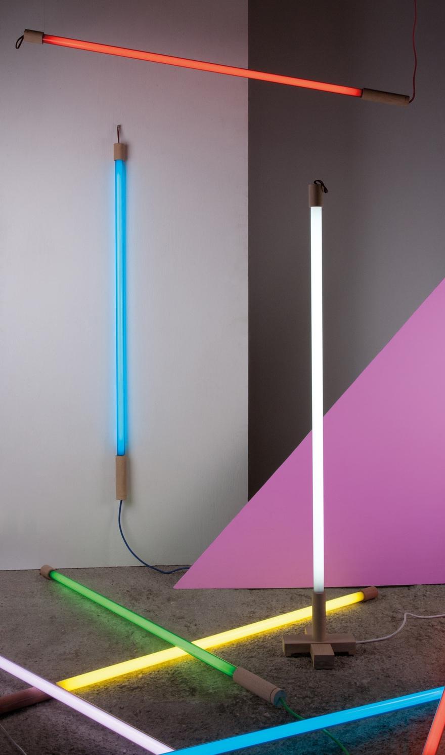 Linea lamp Seletti