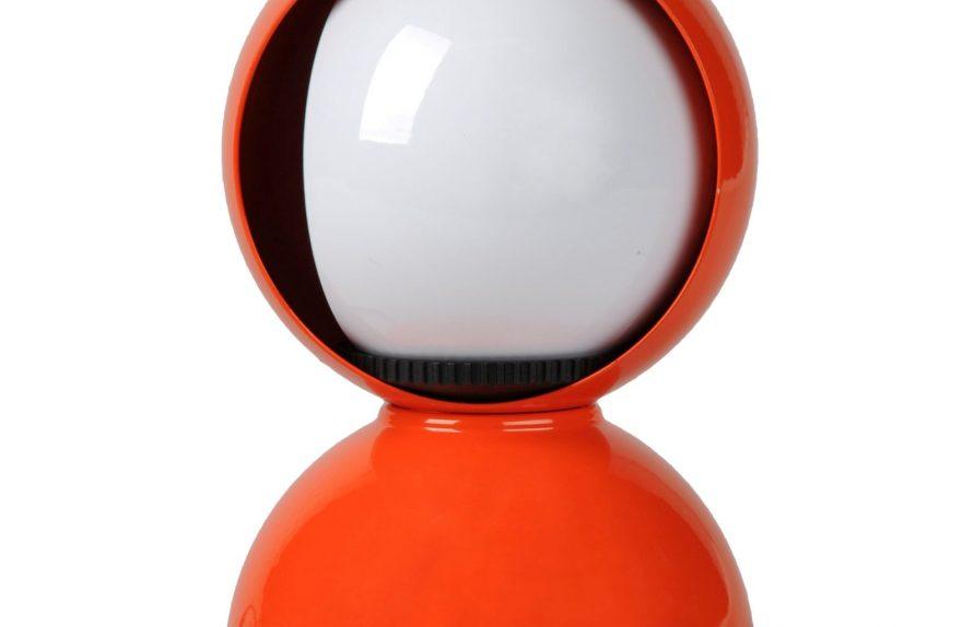 Table Lamp Eclipse Vico Magistretti For Artemide Social