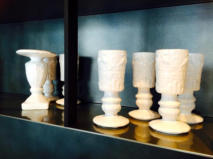 Peter Gaeta Keramik