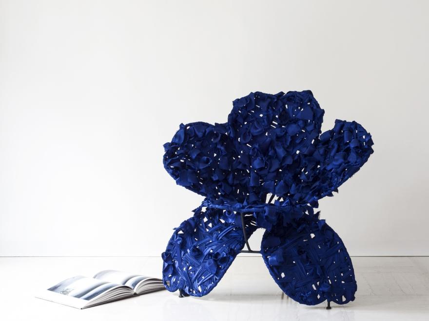 Armchair-flower-Anacleto-Spazzapan