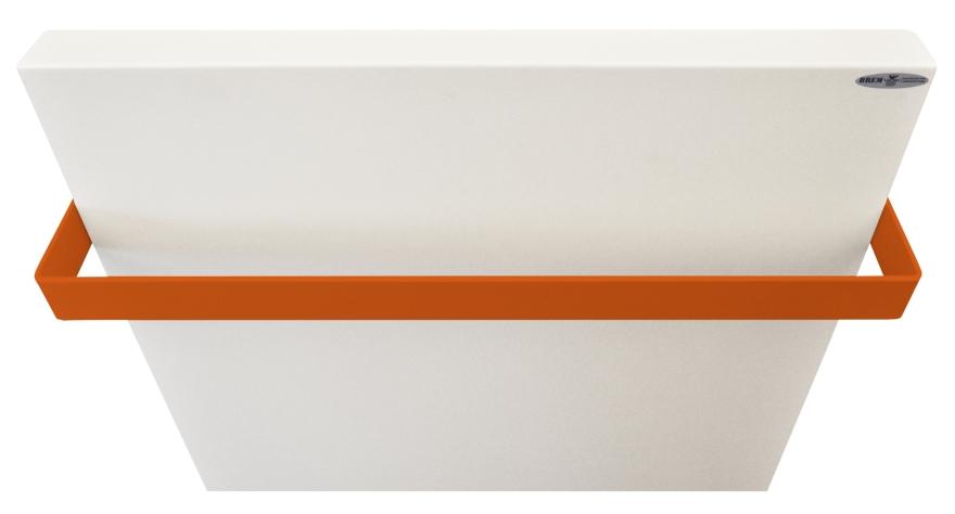 Naranja blanco Brem Uni-lam