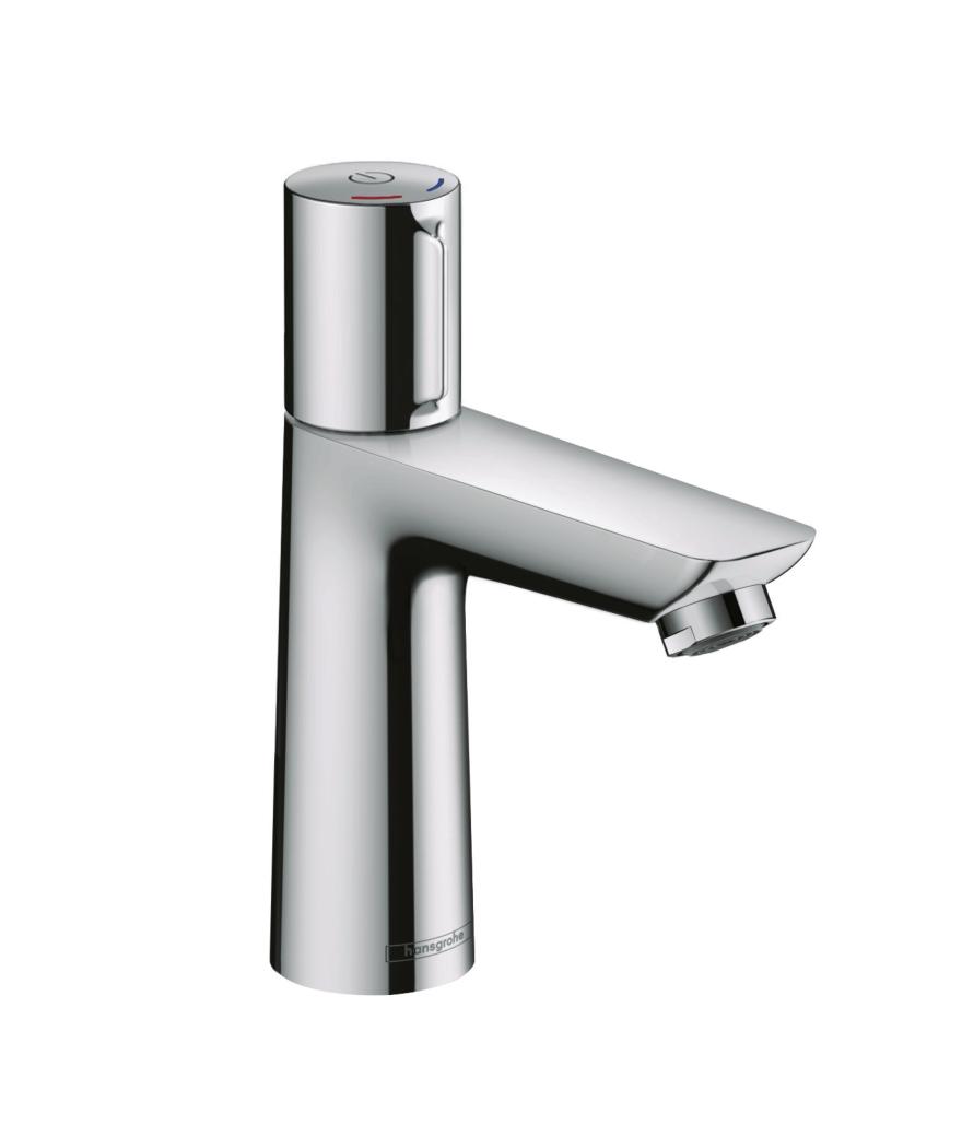 Hansgrohe miscelatore lavabo Talis Select E 110