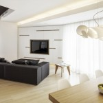 Studiòvo Canticle, Interior design di una residenza a Lucca