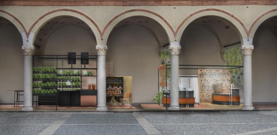 casAcqua、パトリシア・ウルキオラ、ウォーターデザイン2015