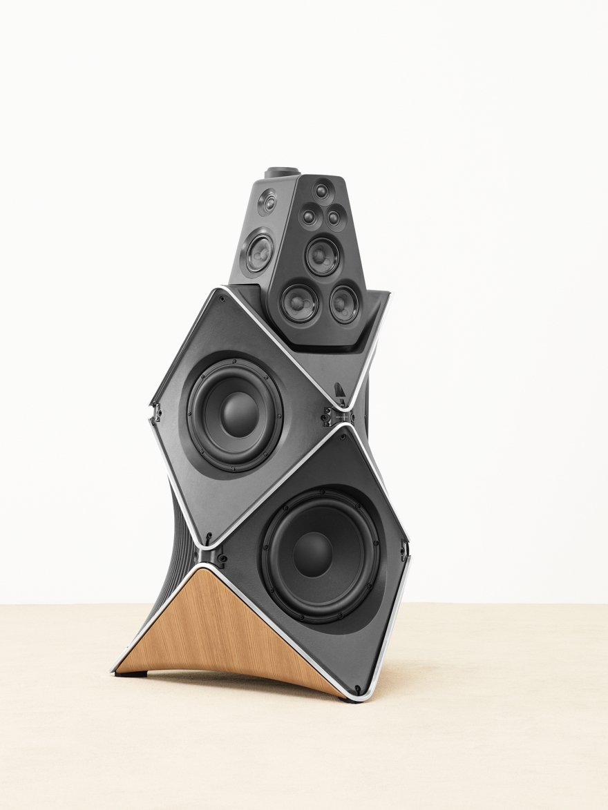 Beolab 90 the most innovative speaker by Bang & Olufsen 04