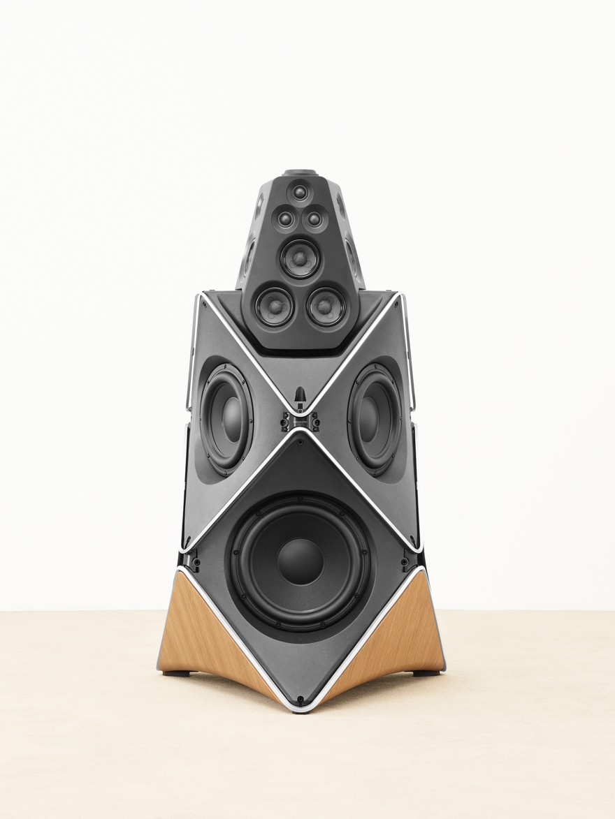 Beolab 90 the most innovative speaker by Bang & Olufsen 05