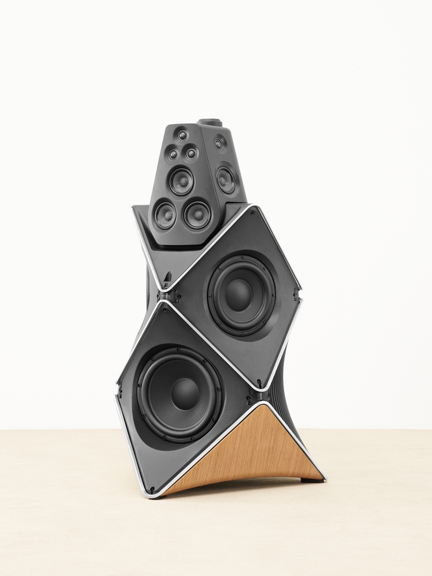 Beolab 90 the most innovative speaker by Bang & Olufsen 06