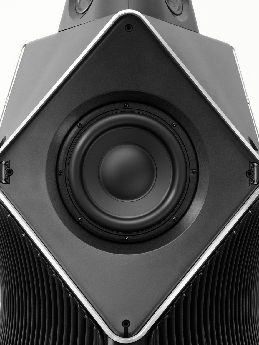 Beolab 90 the most innovative speaker by Bang & Olufsen 08