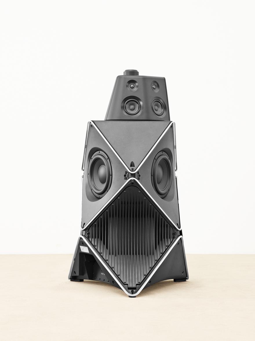 Beolab 90 il diffusore più innovativo by Bang & Olufsen 02