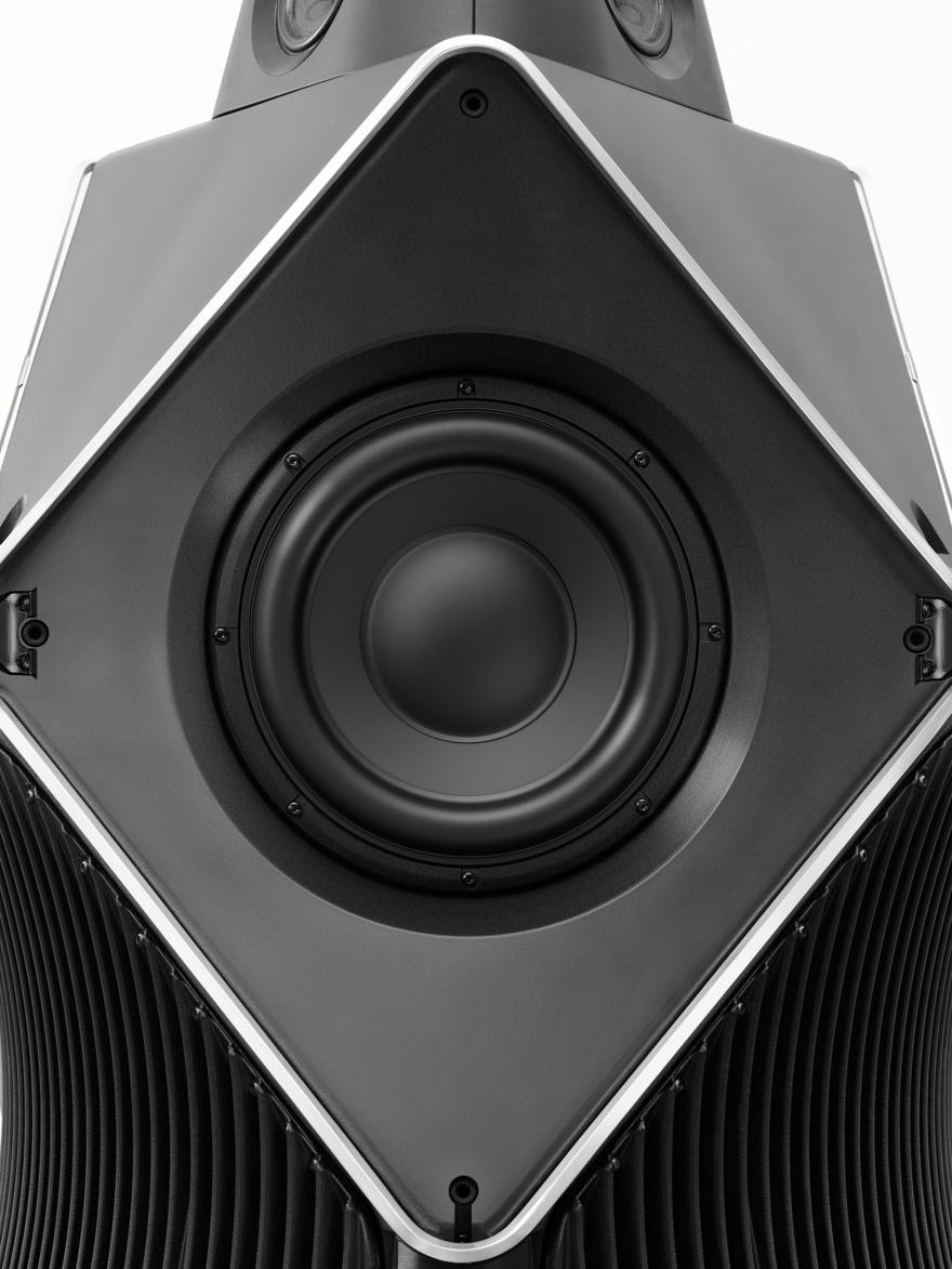 Beolab 90 il diffusore più innovativo by Bang & Olufsen 08