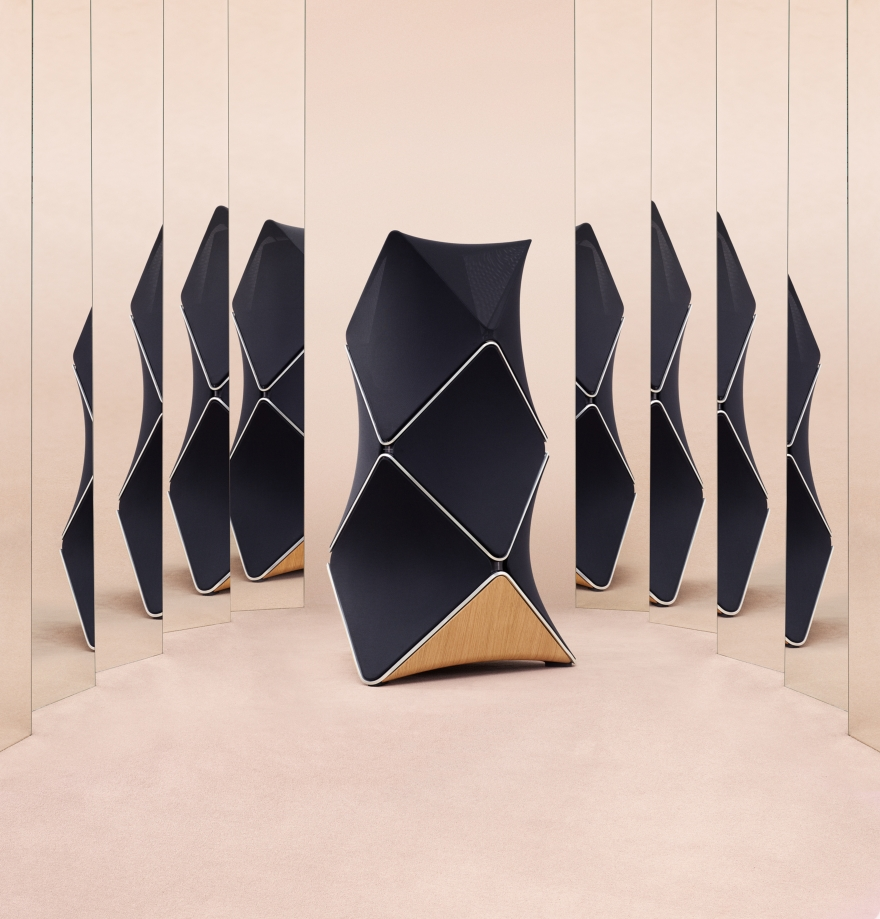 Beolab 90 il diffusore più innovativo by Bang & Olufsen 10