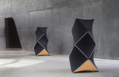 Beolab 90 the most innovative speaker by Bang & Olufsen