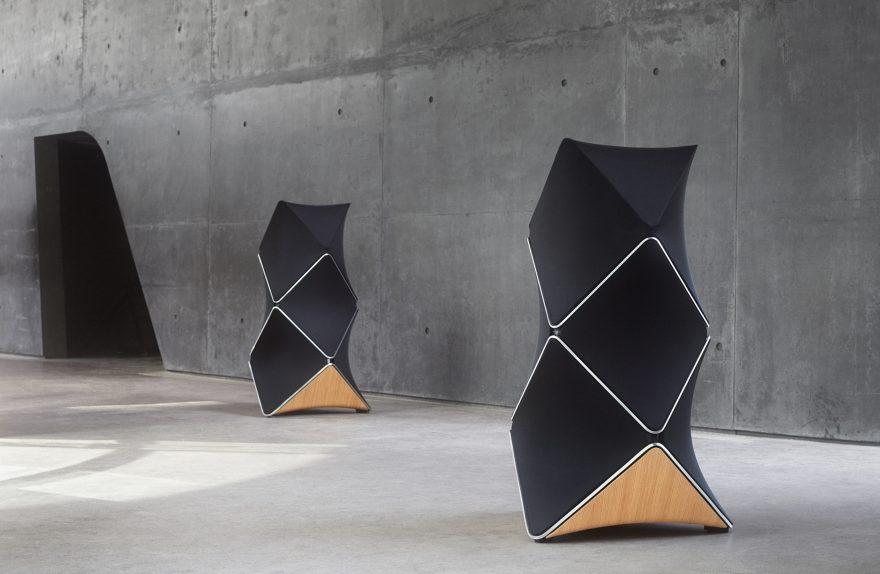 Beolab 90 il diffusore più innovativo by Bang & Olufsen