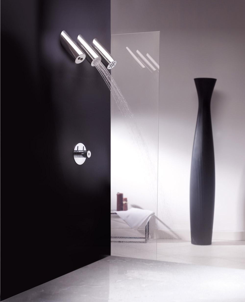 Cabeça de chuveiro Do Re Mi Fratelli Frattini
