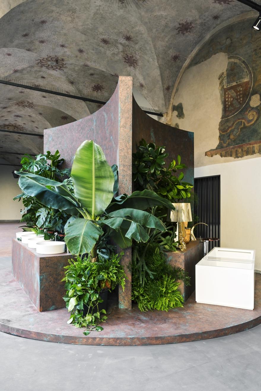 Ferruccio Laviani Glam Resiklaj
