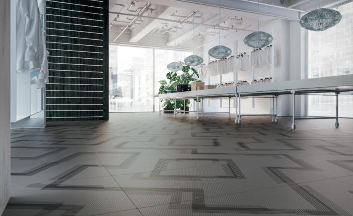 Piastrelle ceramica Refin Labyrinth Angle