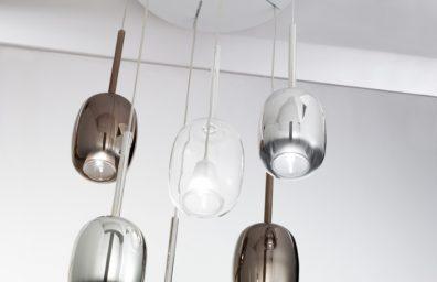 lâmpada pingente por Joy 929MILANO