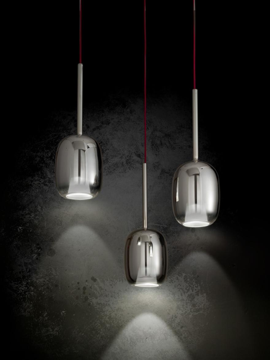 Lámpara colgante por Joy 929MILANO 06