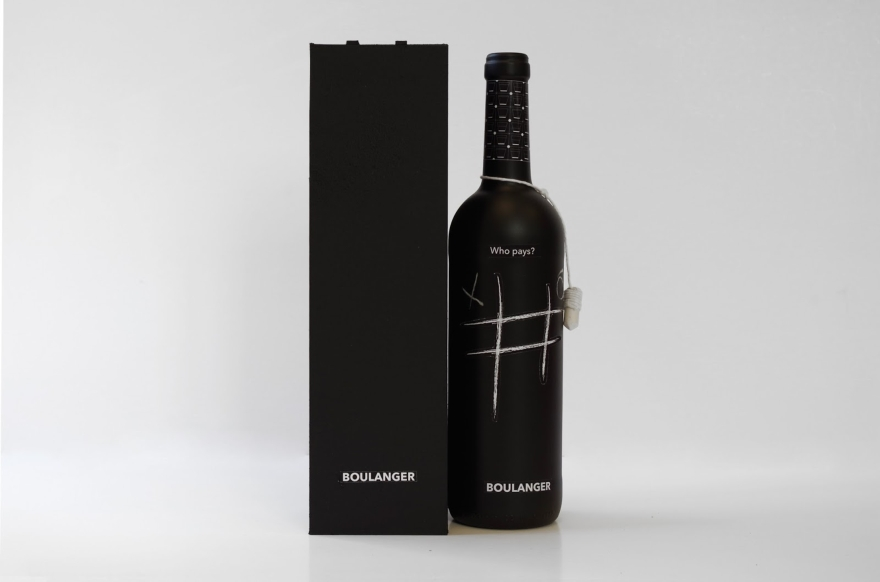 Packaging design Boulanger 02