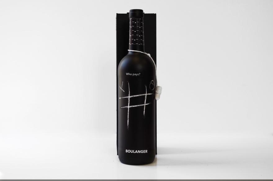 conception d'emballage Boulanger 03