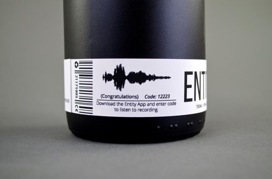 design de embalagens de vinho Entidade 02