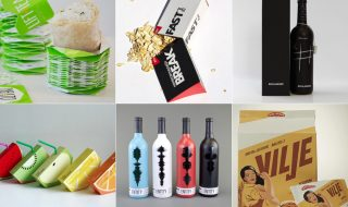 Packaging design by students 02