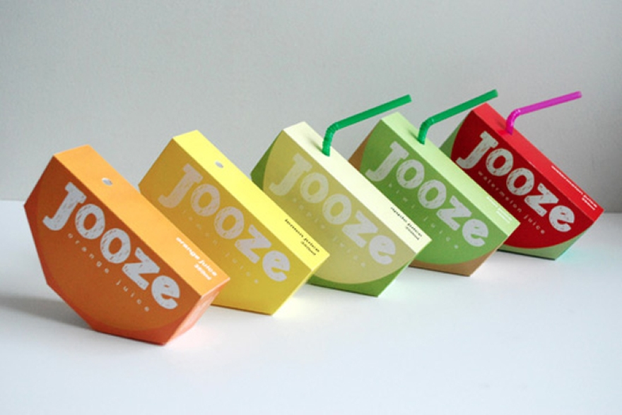 Packaging design jooze 02