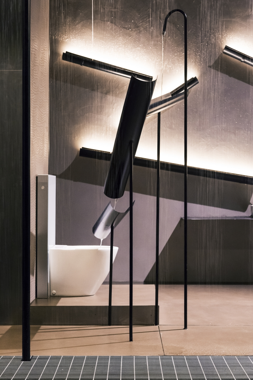 Piero Lissoni Waterway