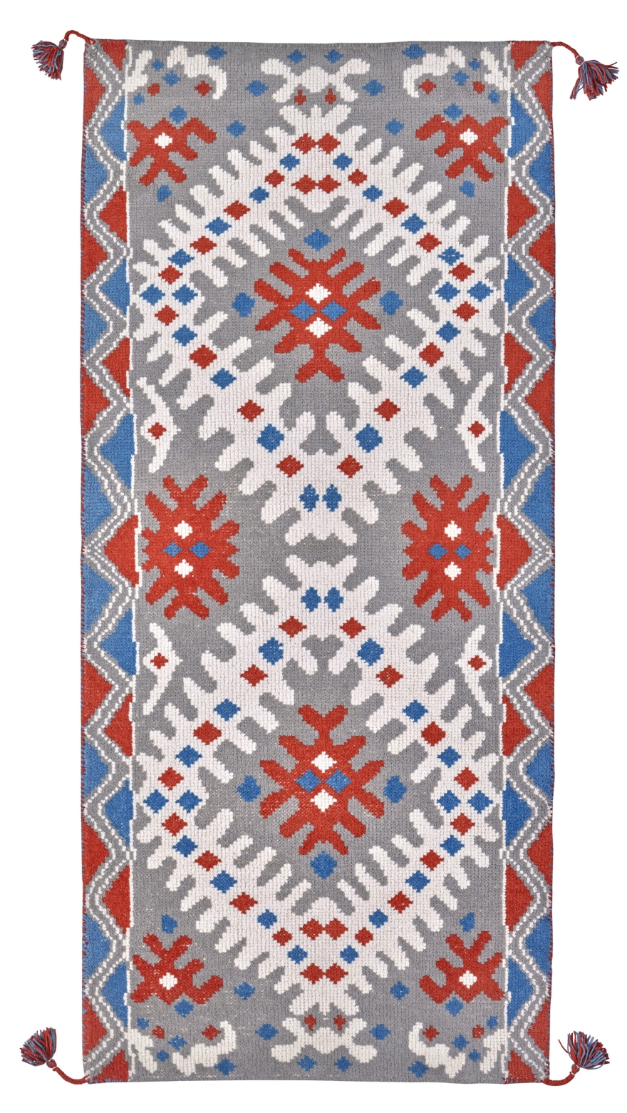 Carpets SITAP Tabata Grey