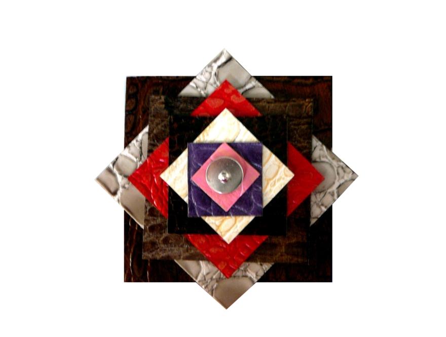 Fractale par Ivana Riggi 08