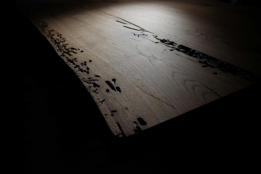 Reuniões projeto de Francis tabela Meneghello 06