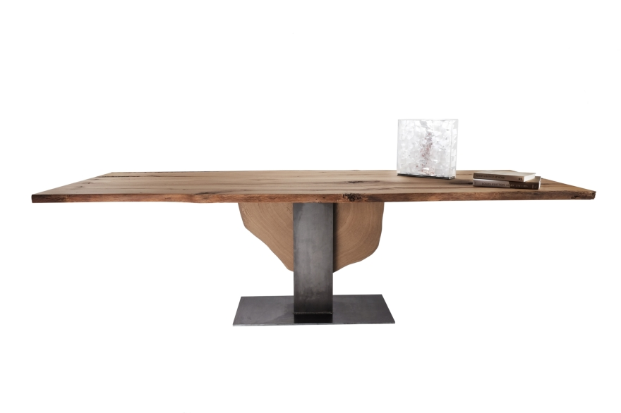 Tavolo Incontro design Francesco Meneghello 08