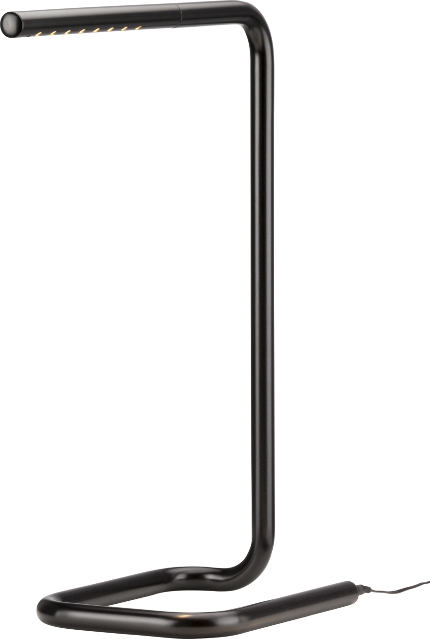 Lampada da tavolo LUM 50 black