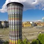 Torre Arcobaleno Milano