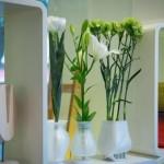 Vasi da fiori 3d printed anomalie by inkinch