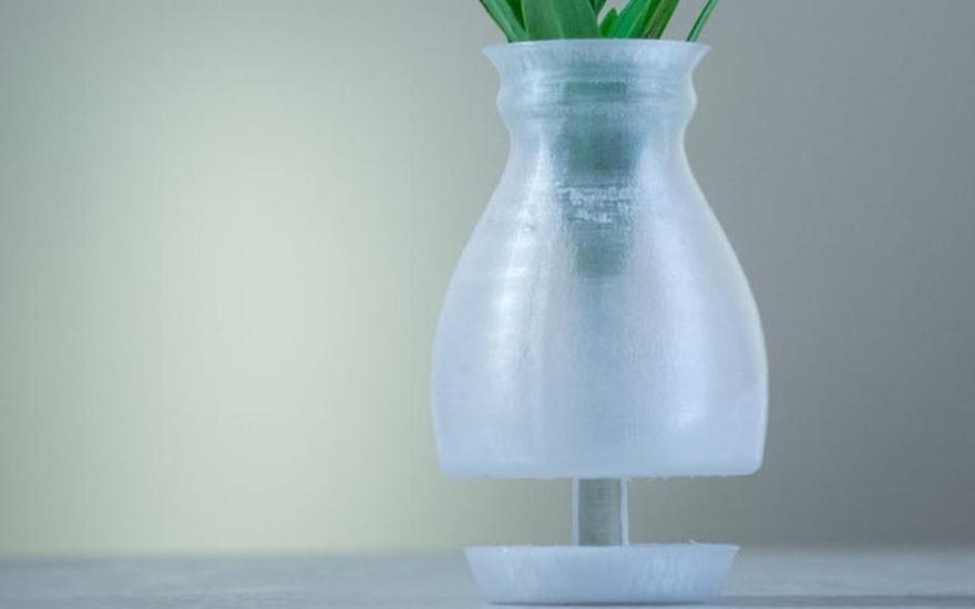 Vasi da fiori 3d printed anomaliy3 by inkinch 01