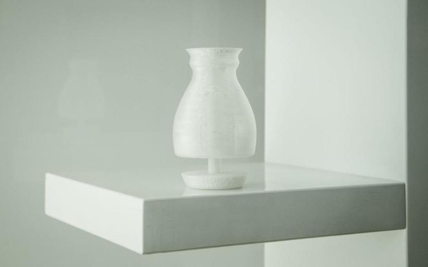 Vasi da fiori 3d printed anomaliy3 by inkinch 02